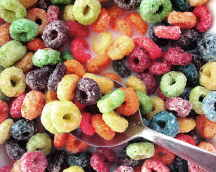 Froot Loops Picture from Wired